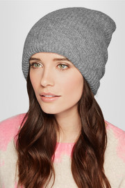 The Elder Statesman Cashmere beanie