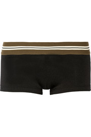 Bia stretch-jersey shorts