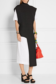 Marni Stretch-cotton jersey dress