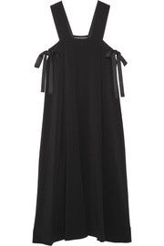 Helmut Lang Cady midi dress