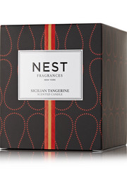 Sicilian Tangerine scented candle, 230g