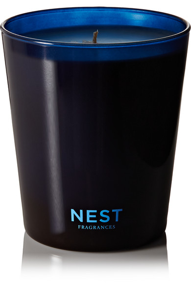 Nest fragrances blue garden scented candle 230g net a for Nest candles where to buy
