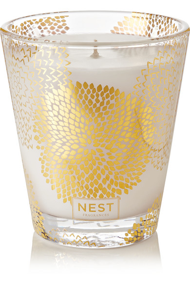Nest fragrances birchwood pine scented candle 230g for Nest candles where to buy
