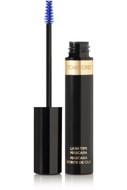Lash Tips Mascara - Pure Cobalt