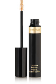 Lash Tips Mascara - Burnished Gold