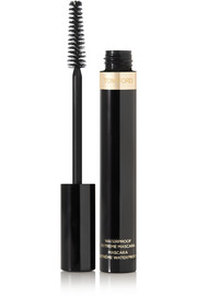Tom Ford Beauty Waterproof Extreme Mascara - Noir