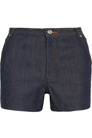 Becca denim shorts