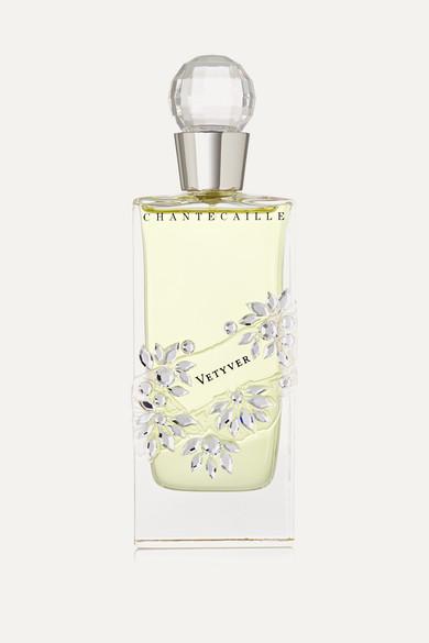 Eau De Parfum - Vetyver, 75Ml, Colorless