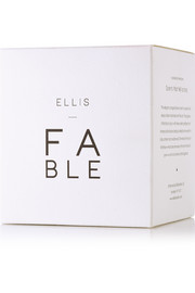 Fable scented candle, 185g