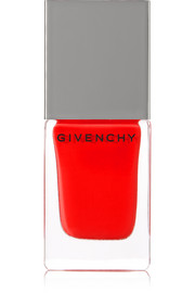 Givenchy Beauty Nail Polish - Carmin Escarpin