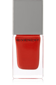 Givenchy Beauty Nail Polish - Grenat Initie 7