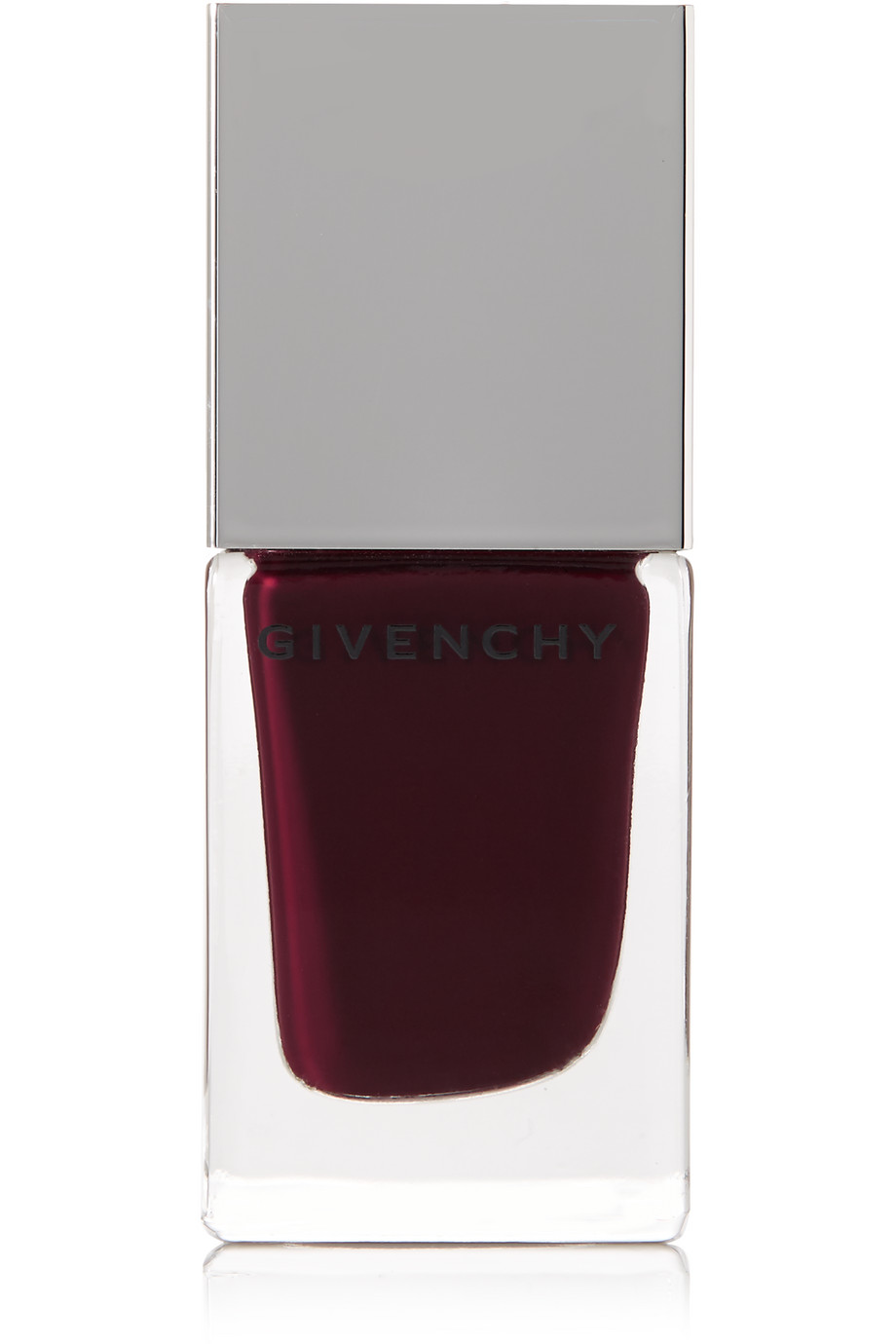 Nail Polish - Pourpre Défilé, by Givenchy Beauty