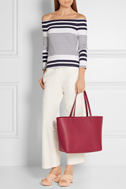 Mansur Gavriel Large leather tote