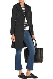 MICHAEL Michael Kors Cotton-blend trench coat