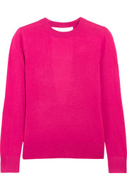 MICHAEL Michael Kors Cutout knitted sweater