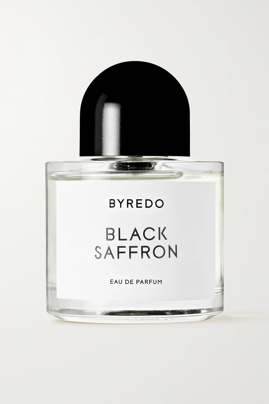 Byredo Eau de Parfum - Black Saffron, 50ml