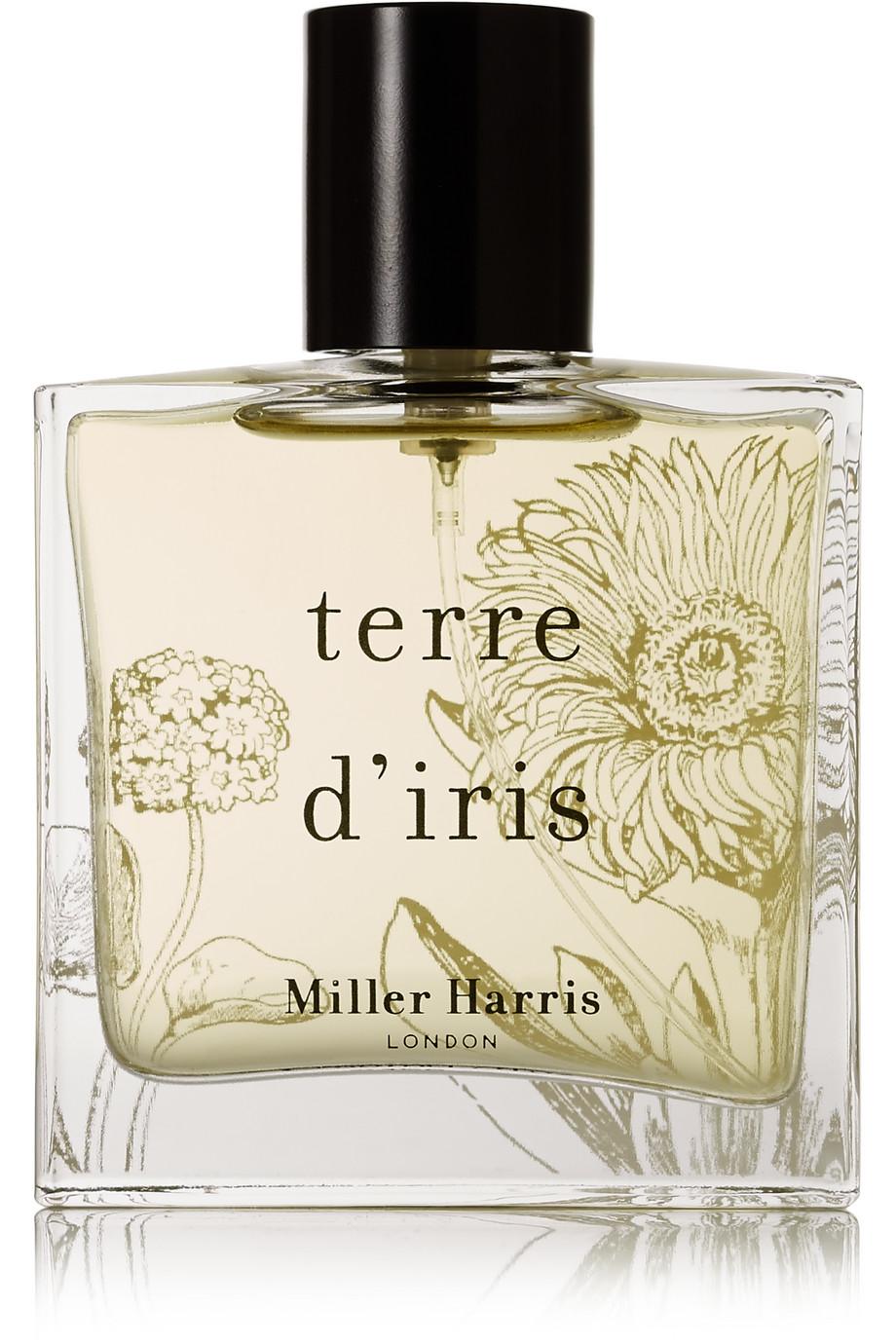 Terre D'iris Eau De Parfum, 50ml