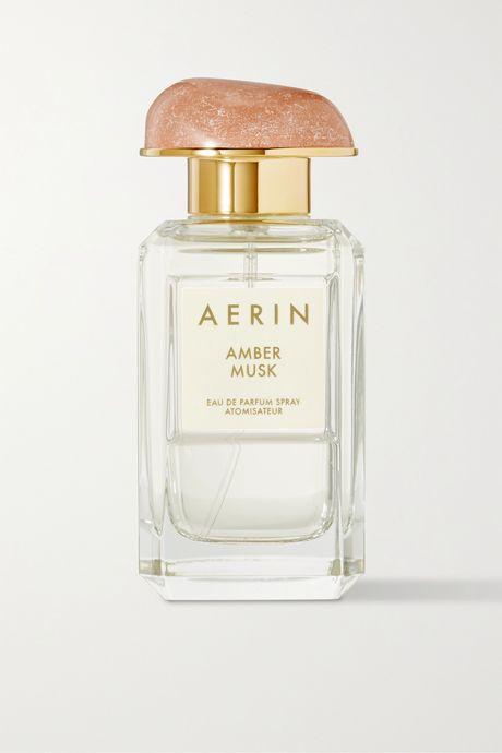 Colorless Amber Musk Eau de Parfum, 50ml | AERIN Beauty FoRJXd