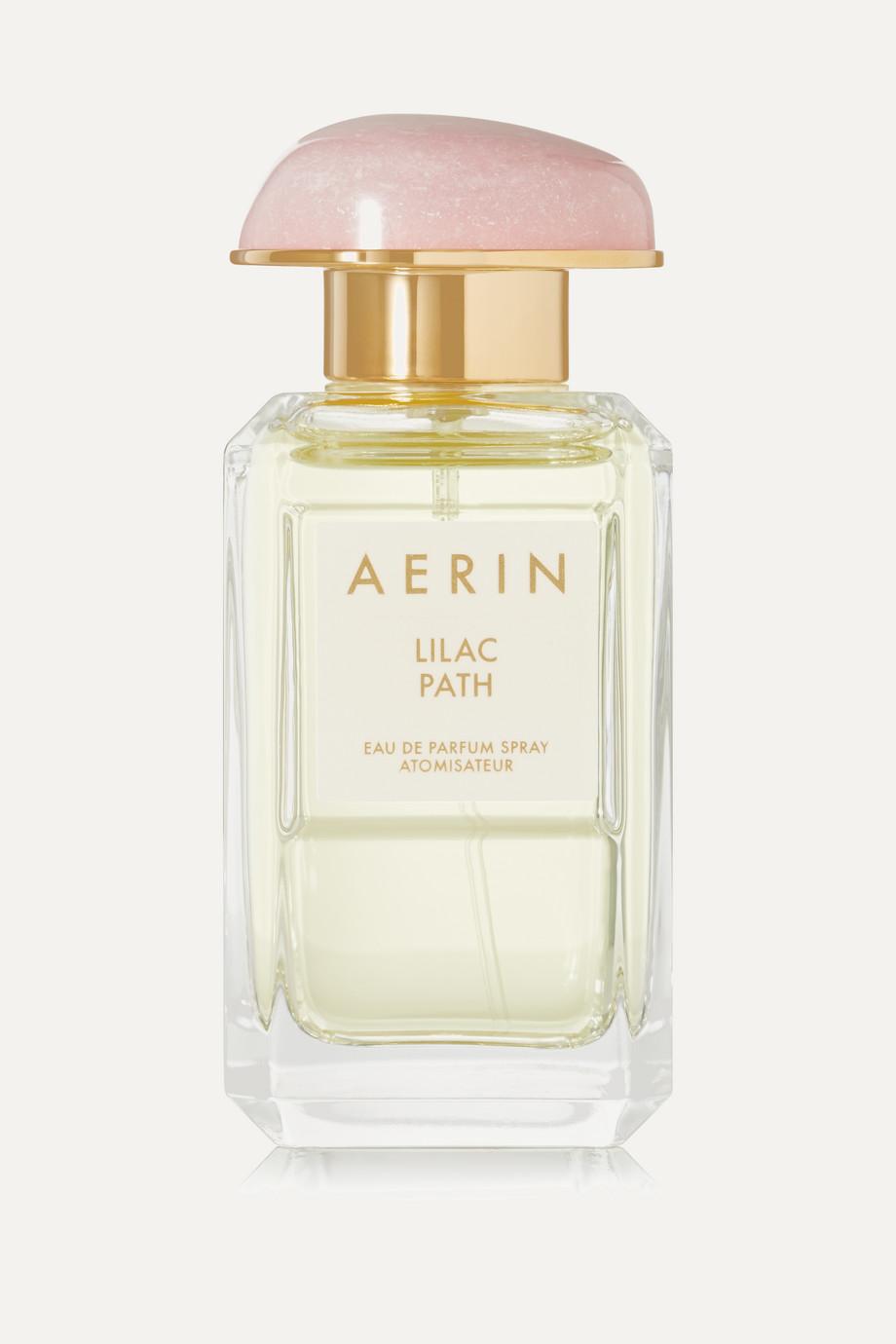 AERIN Beauty Lilac Path Eau de Parfum - Lilac & Privet Flower, 50ml