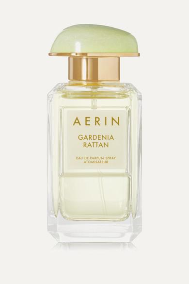 AERIN BEAUTY Gardenia Rattan Eau De Parfum, 50Ml - One Size, Colorless