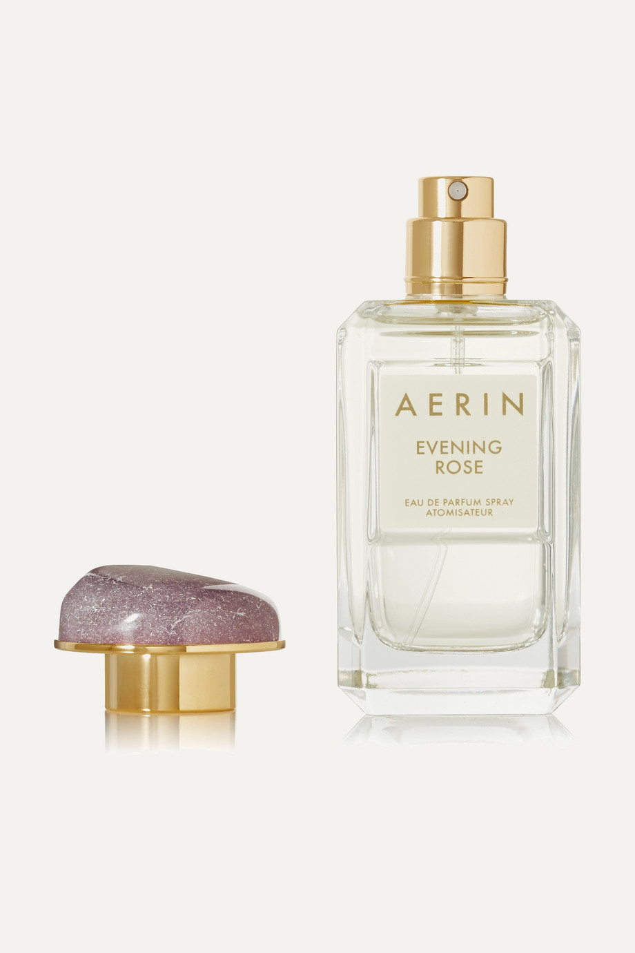 AERIN Beauty Evening Rose – Provence-Rose & Cognac, 50 ml – Eau de Parfum