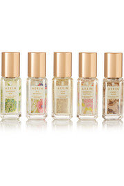Eau de Parfum Fragrance Collection, 5 x 9ml