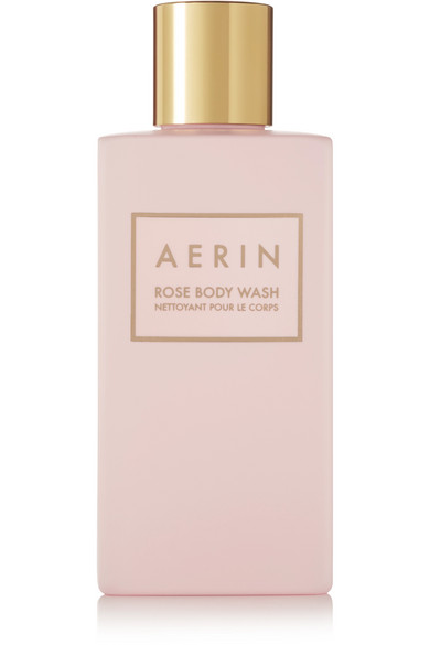 Aerin Beauty Gel Douche A La Rose 225 Ml Net A Porter Com