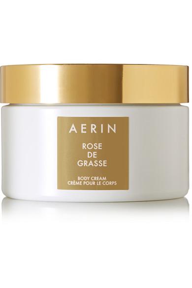 AERIN BEAUTY Rose De Grasse Body Cream, 190Ml - Colorless