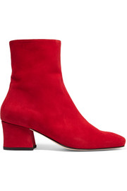 Sybil suede ankle boots