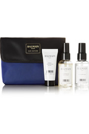 Balmain Paris Hair Couture Luxury Styling Bag