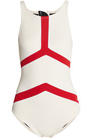 Nordic neoprene swimsuit