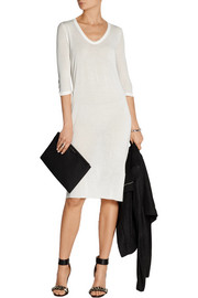 Rick Owens Stretch-jersey dress