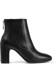 Haussmann leather ankle boots
