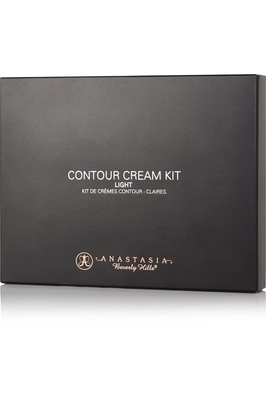 Anastasia Beverly Hills Contour Cream Kit - Medium