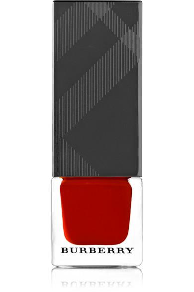 Burberry Beauty - Nail Polish - Poppy Red No.301