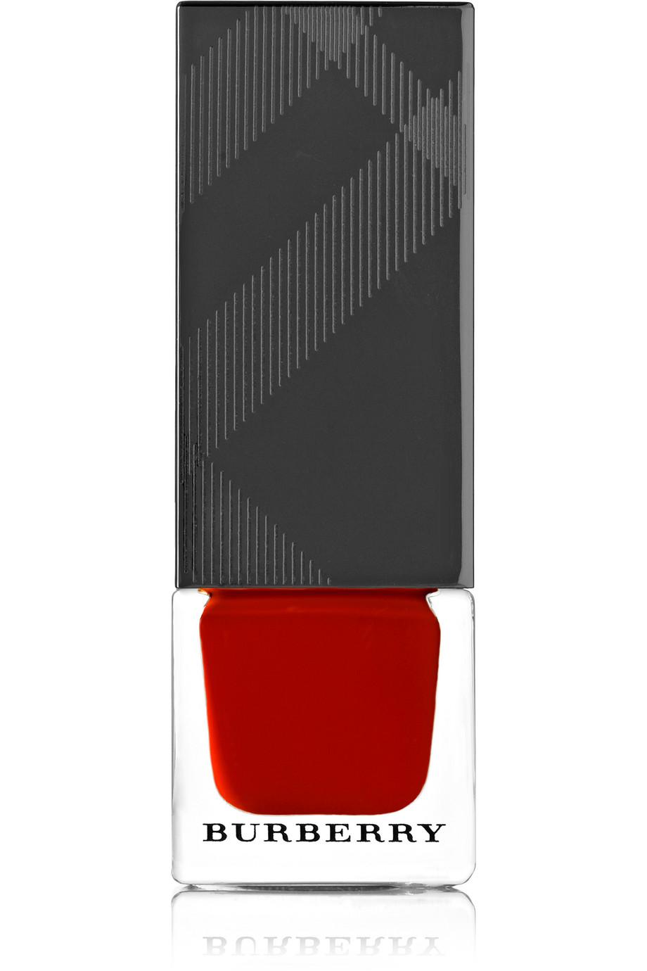 Burberry Beauty Nail Polish - Poppy Red No.301