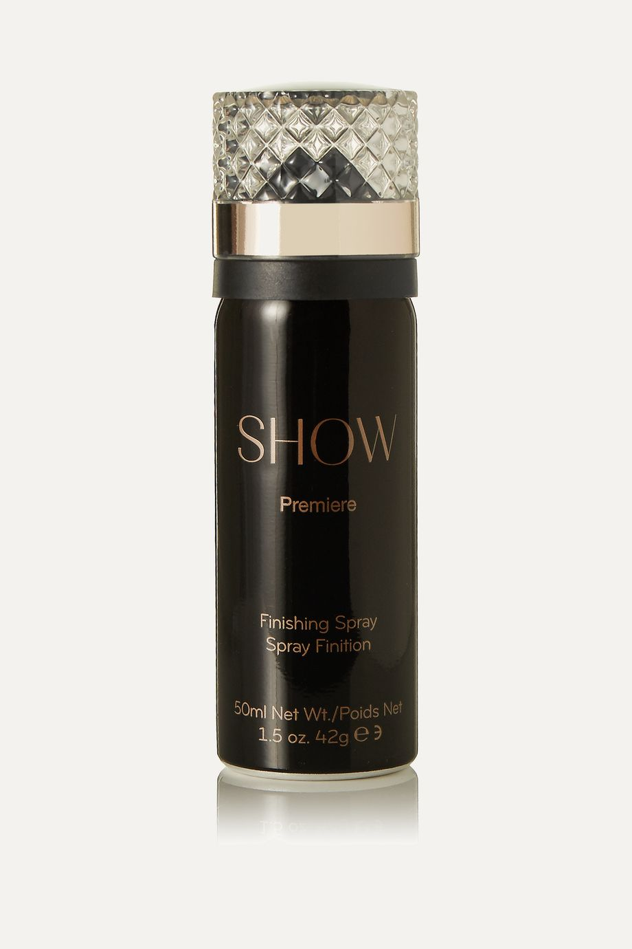 SHOW Beauty Premiere Finishing Spray, 50ml