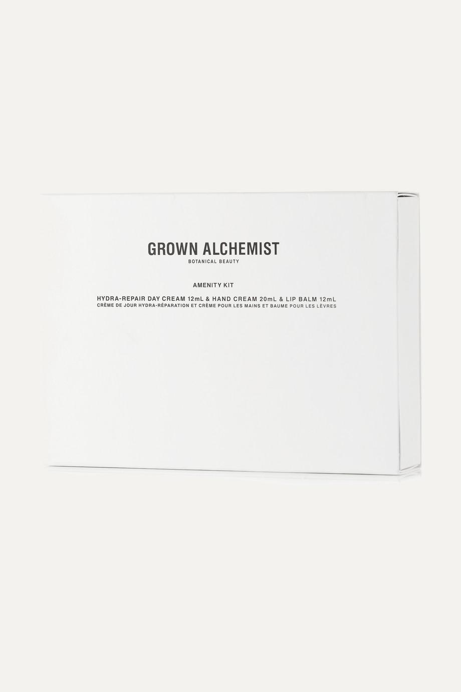 Grown Alchemist Amenity Kit