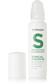Archetypes Sharp Focus Topical Pheromone, 10ml