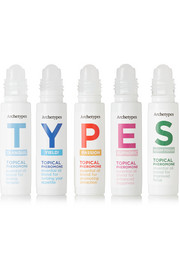Archetypes Pheromones Collection, 5 x 10ml