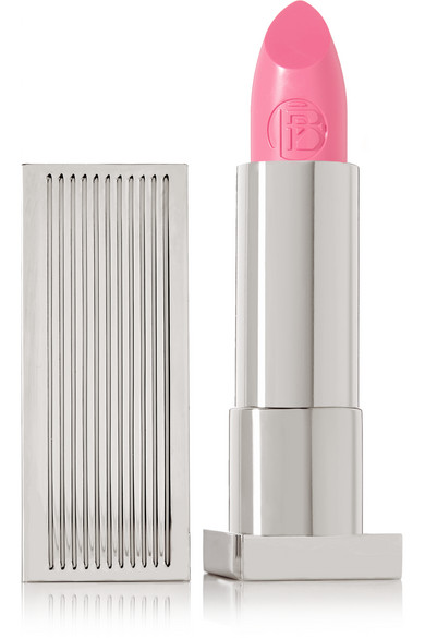 Lipstick Queen - Silver Screen Lipstick - Come Up - Baby pink