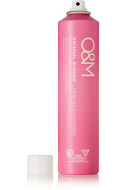 Original & Mineral Original Queenie™ Firm Hold Hairspray, 328ml