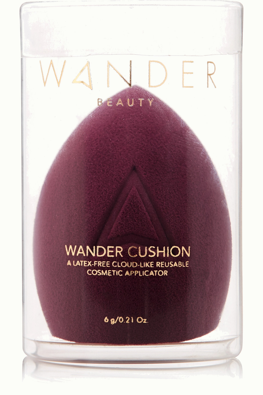 Wander Beauty Wander Cushion sponge