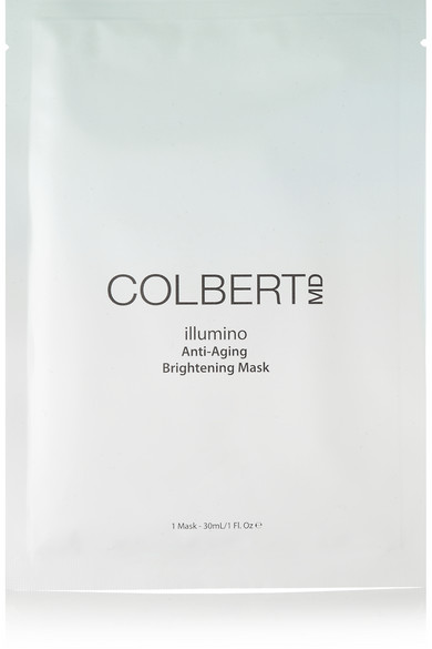 COLBERT MD Illumino Anti-Aging Brightening Face Mask X 5 - One Size in Colorless