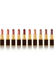 Tom Ford Beauty Lips & Boys Set Of Ten Lip Colors