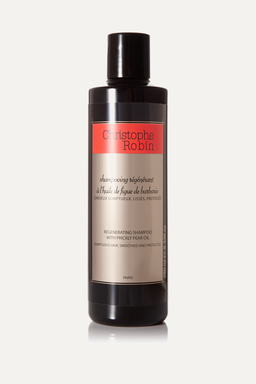 Christophe Robin Regenerating Shampoo, 250ml