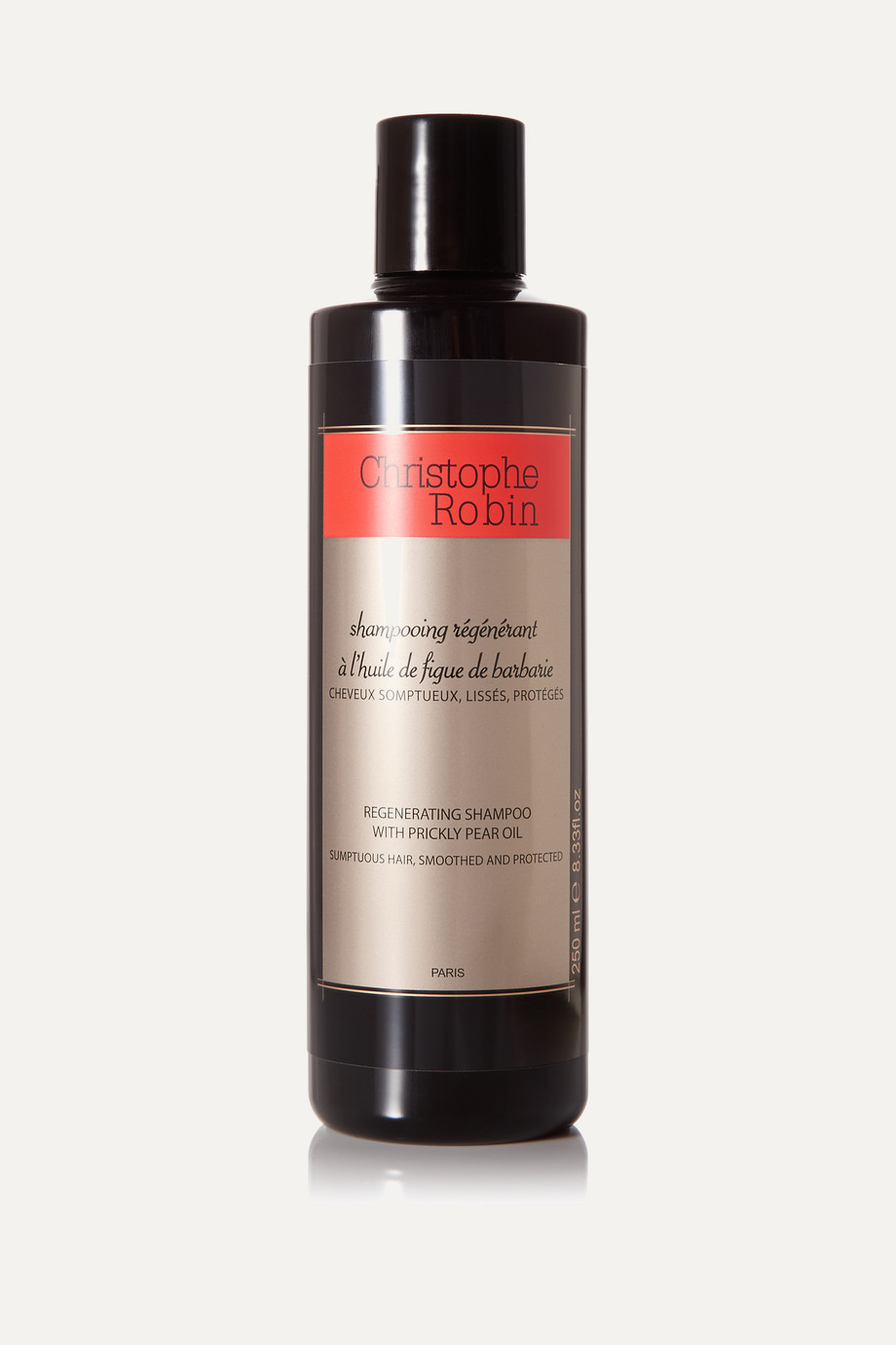 Christophe Robin Regenerating Shampoo, 250ml