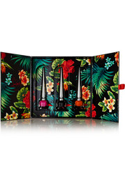 Christian Louboutin Beauty Nail Polish - Hawaii Kawai Collection II