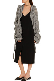 Vivienne Westwood Anglomania Cable-knit cardigan