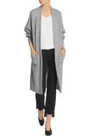 By Malene Birger Dittelis stretch-knit cardigan